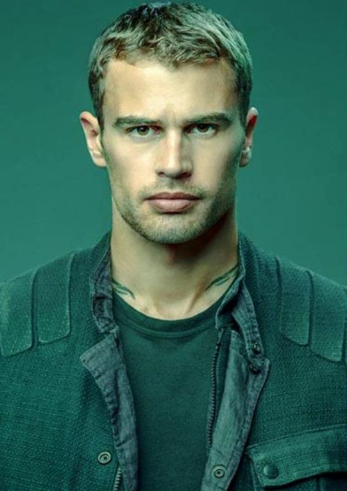 Insurgent: The Movie images Tobias(Four)Eaton wallpaper ...