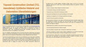 Topcoat Construction Limited (TCL Associates)