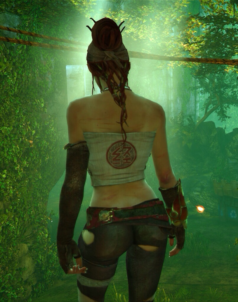 Trip   Enslaved: Odyssey to the West
