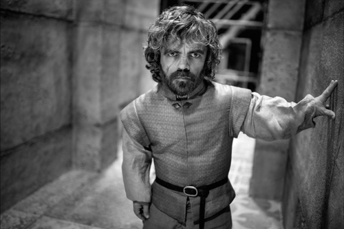 Tyrion Lannister wallpaper with a street entitled Tyrion Lannister