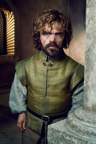 Tyrion Lannister wallpaper called Tyrion Lannister