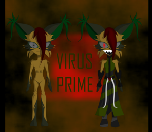 VIRUS PRIME 3.0