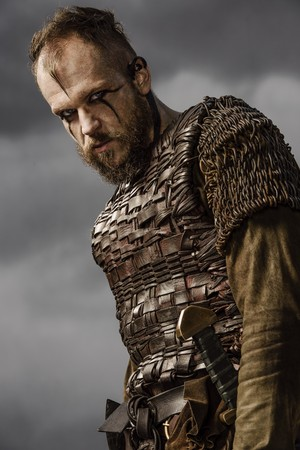 Vikings Floki Season 3 Official Picture