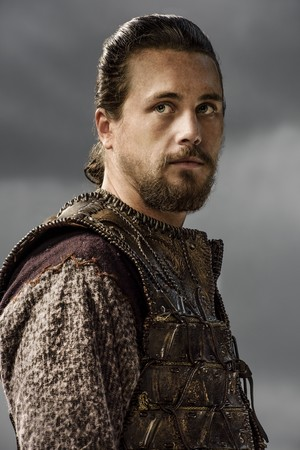 Vikings Kalf Season 3 Official Picture