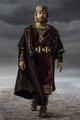 Vikings King Ecbert Season 3 Official Picture