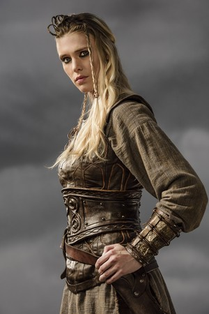 Vikings Porunn Season 3 Official Picture