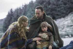 "Vikings ""Scarred"" (3x04) promotional picture"