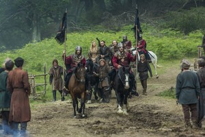 "Vikings ""The Wanderer"" (3x02) promotional picture"