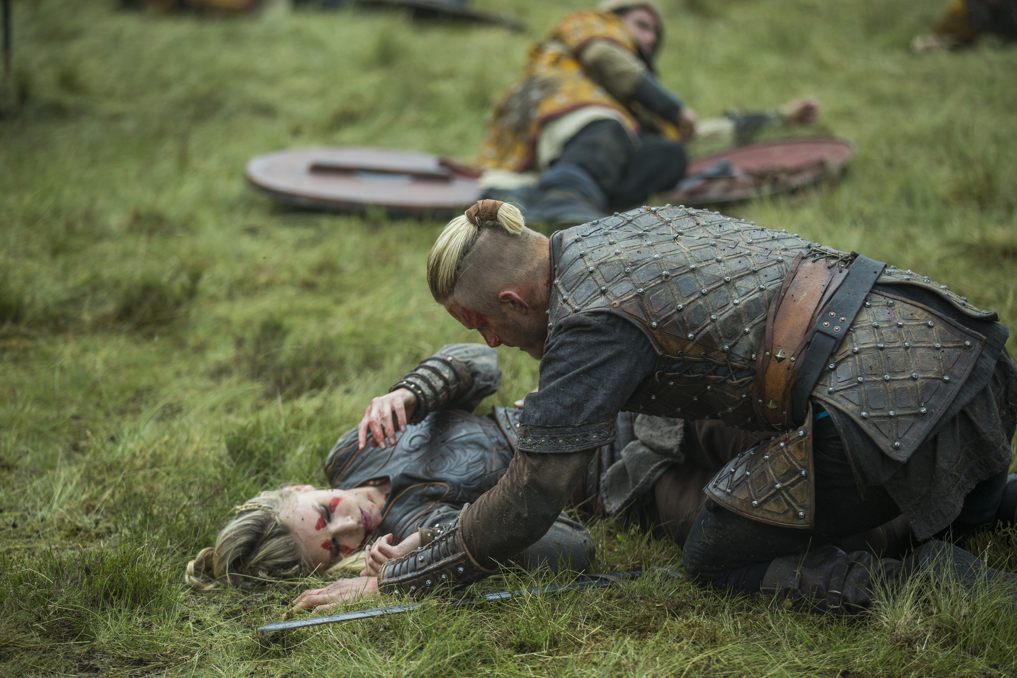 "Vikings ""Warrior's Fate"" (3x03) promotional picture"
