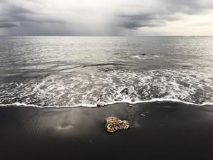 volkano beach, pwani