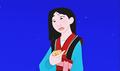 Walt Disney Screencaps - Fa Mulan