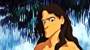 Walt disney Screencaps - Tarzan