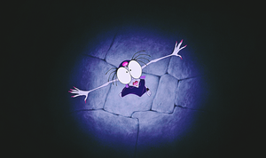 Walt Disney Screencaps - Yzma