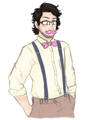 Wilfred Warfstache