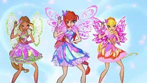 Winx Club Butterflyix