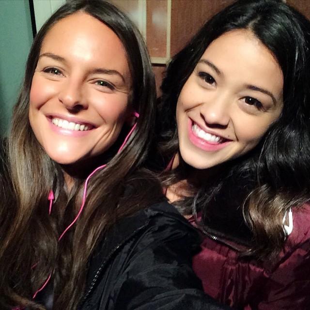 Yara & Gina