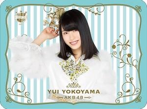 Yokoyama Yui - Blanket