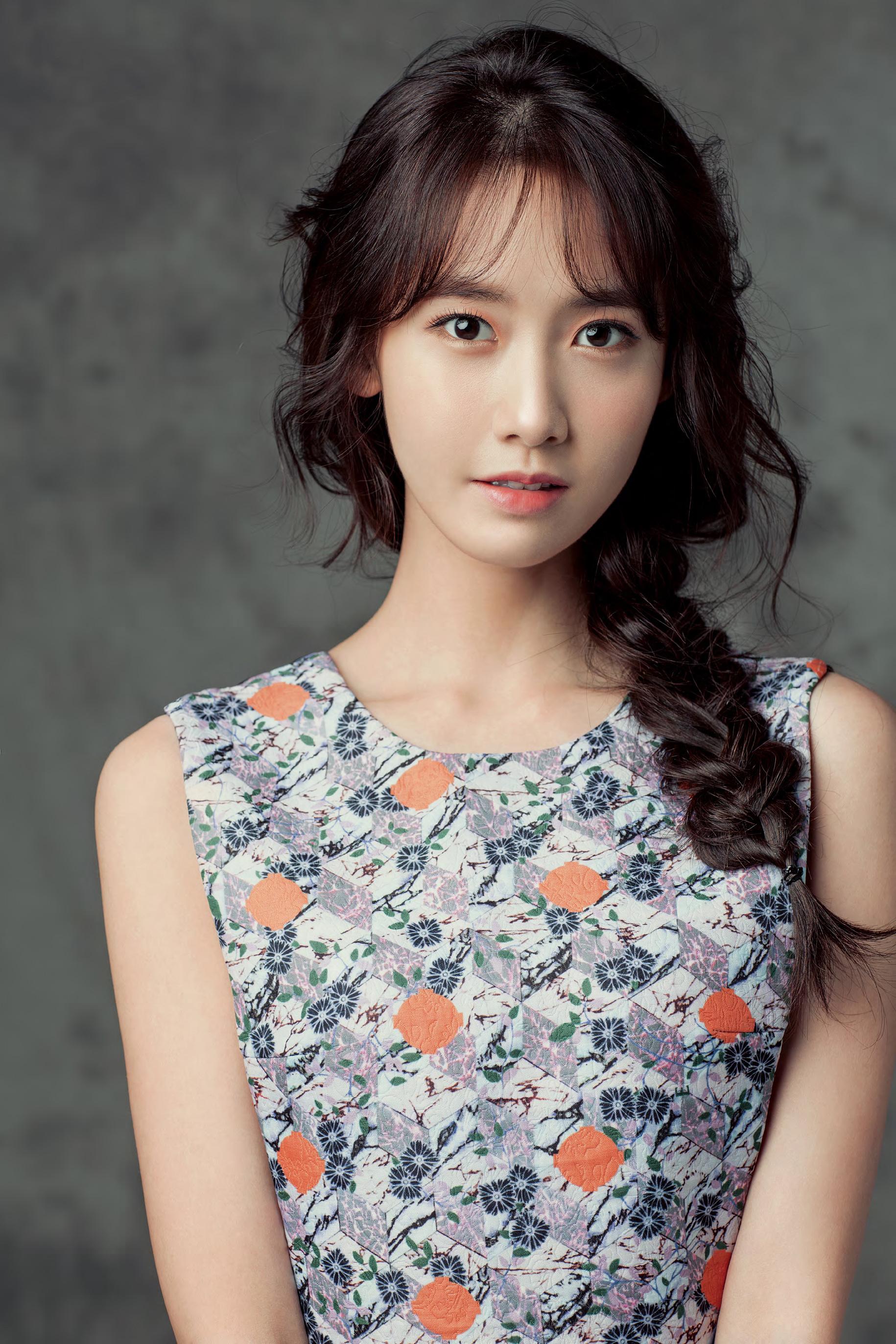 Yoona For Elle Korea April 2015 Im Yoona Photo 38214893