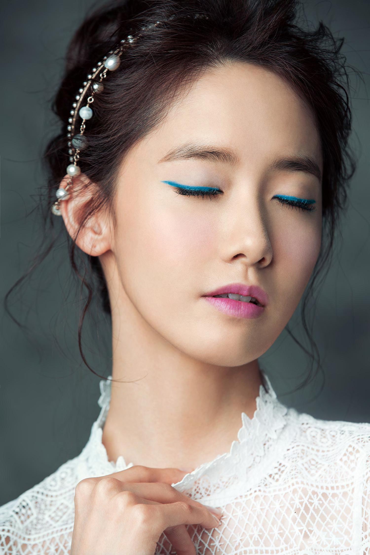 ♥Yoona Gee (Japanese ver)♥ - Kpop girl power Wallpaper