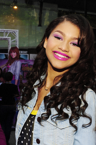Zendaya Coleman wallpaper called Zendaya Coleman
