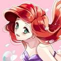 日本动漫 Ariel