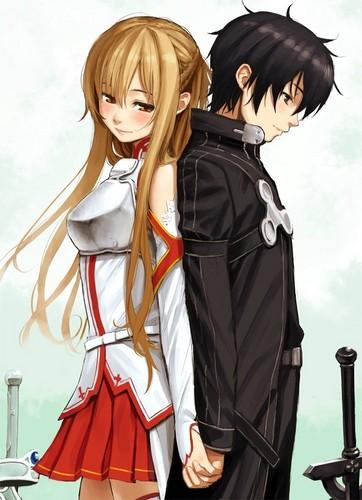 sword art online fondo de pantalla entitled asuna