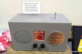coin op radio