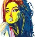 Amy  - amy-winehouse fan art