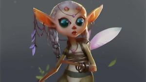 fairy wallper