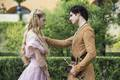 Myrcella Baratheon & Trystane Martell - game-of-thrones photo