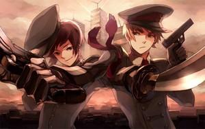 Hetalia Axis Powers - Incapacitalia Giappone hot
