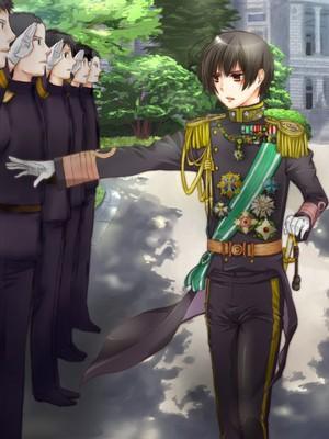 Hetalia Axis Powers - Incapacitalia Giappone