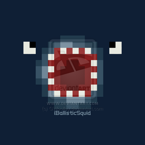 iBallisticSquid Skin Face