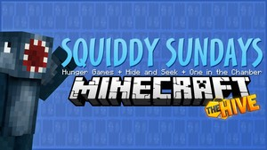 iBallisticSquid wallpaper Squiddy Sundays