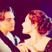 jack and rose - titanic icon