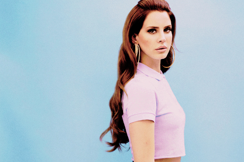 harry_ginny33 wallpaper containing a portrait entitled lana photoshoots ❥