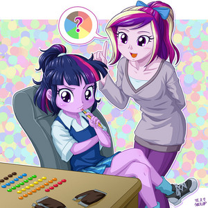 my little pony is my fav mostra