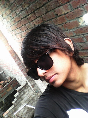new stylish sexy emo boys Shahba Qureshi