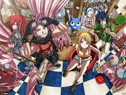 team fairy