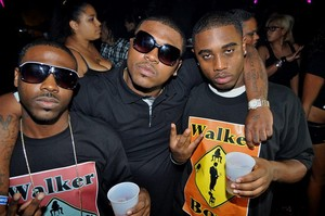 walker boyz movement