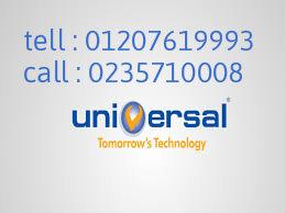 الاصلاحات العامة يونيفرسال ( 01112124913 انت بامان 35699066 ) اسر