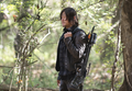5x15 Try - Behind Scenes - the-walking-dead photo