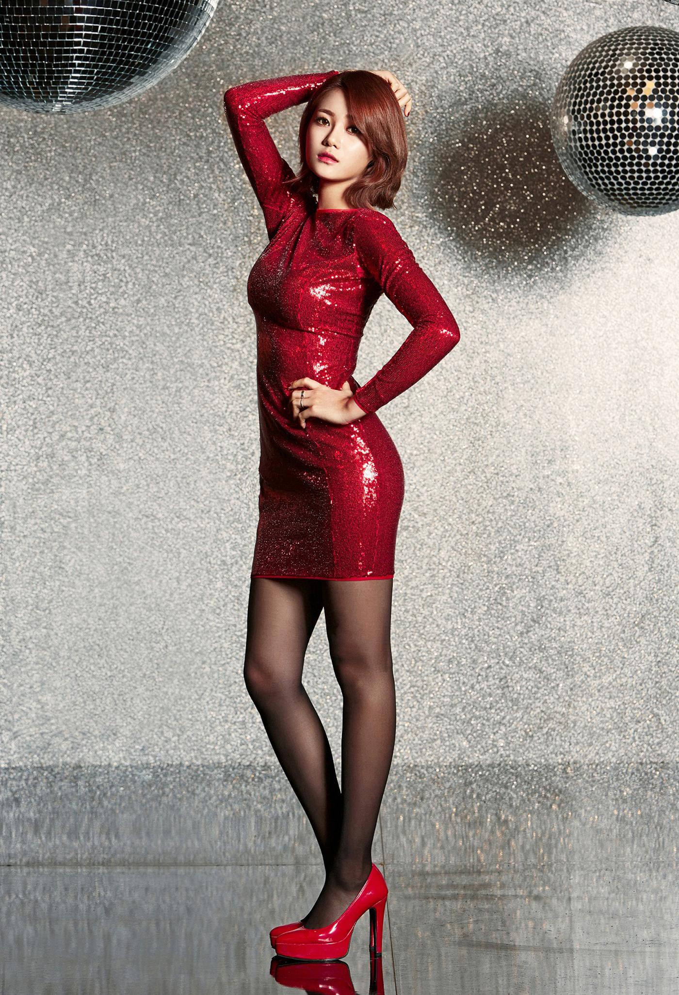 Yuna Skirt 30