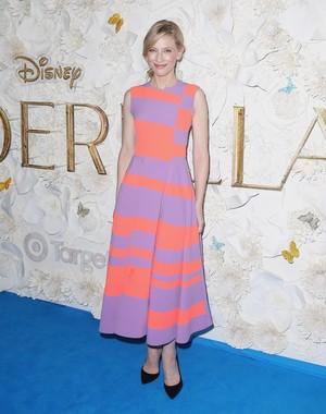 Cinderella Australian Premiere
