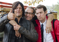 """""""Conquer"""" - Behind Scenes - the-walking-dead photo"""