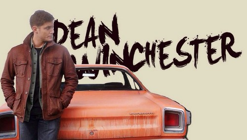 Dean Winchester wallpaper containing an automobile titled ○ Dean Winchester ○