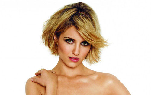 Dianna Agron wallpaper containing skin entitled                      Dianna Agron