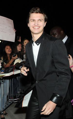 """Divergent"" Red Carpet Premiere In Orlando (March 3, 2014)"