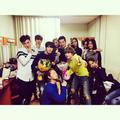 ♣ Donghae ♣ - lee-donghae fan art