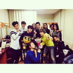 ♣ Donghae ♣